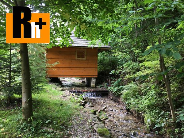 4. obrázok Chalupa Terchová Krásne apartmány na predaj - TOP ponuka