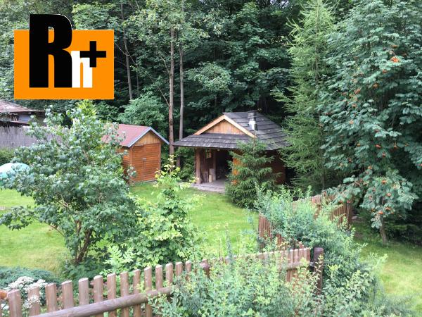 7. obrázok Chalupa Terchová Krásne apartmány na predaj - TOP ponuka