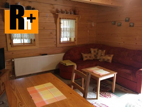 9. obrázok Chalupa Terchová Krásne apartmány na predaj - TOP ponuka