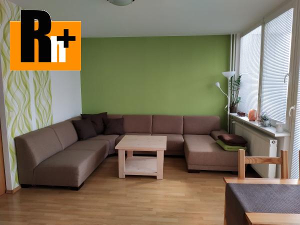 Foto Na predaj 3 izbový byt Trenčín Juh Saratovská - znížená cena