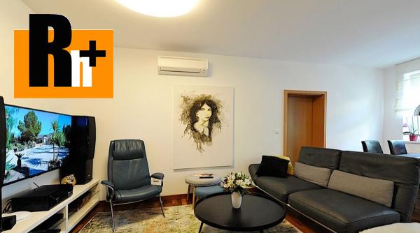 Foto Bratislava-Ružinov Nezábudková 5 a viac izbový byt na predaj