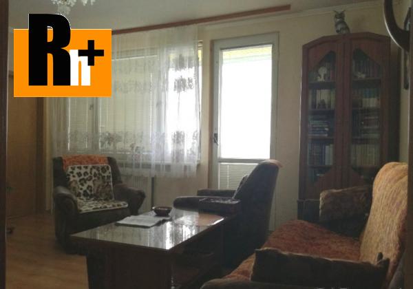 Foto 4 izbový byt na predaj Trenčín Juh K. Šmidkeho - TOP ponuka