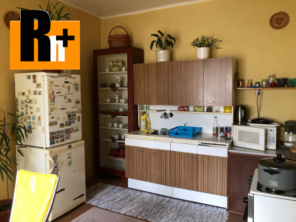 Foto Na predaj Kežmarok rodinný dom