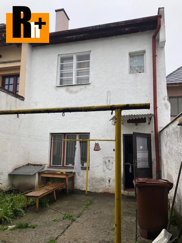 11. obrázok Na predaj Kežmarok rodinný dom