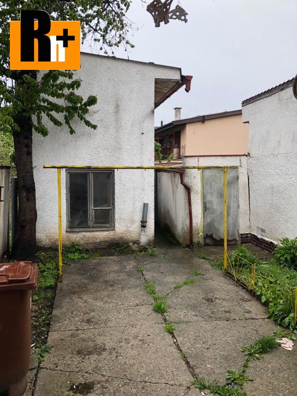 12. obrázok Na predaj Kežmarok rodinný dom