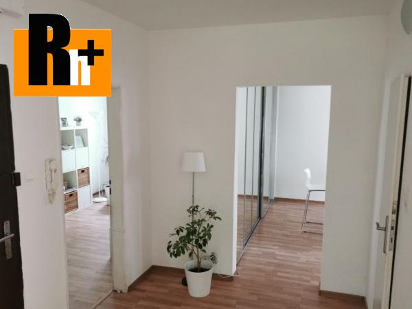 Foto Bratislava-Dúbravka Ožvoldíkova 4 izbový byt na predaj - TOP ponuka