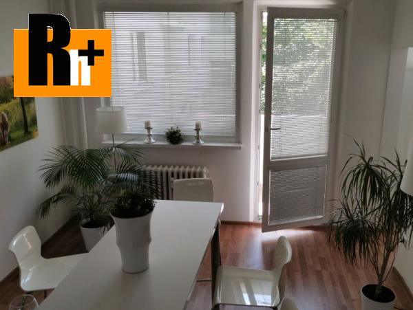 3. obrázok Bratislava-Dúbravka Ožvoldíkova na predaj 4 izbový byt - TOP ponuka