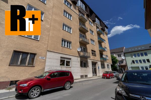 Foto 2 izbový byt Žilina centrum Kukučínová na predaj - s garážou