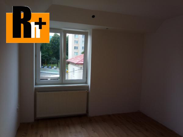 Foto 2 izbový byt Vrútky na predaj - TOP ponuka