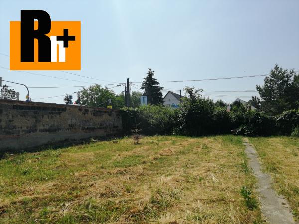 Foto Bratislava-Záhorská Bystrica Čsl. tankistov na predaj pozemok pre bývanie - TOP ponuka