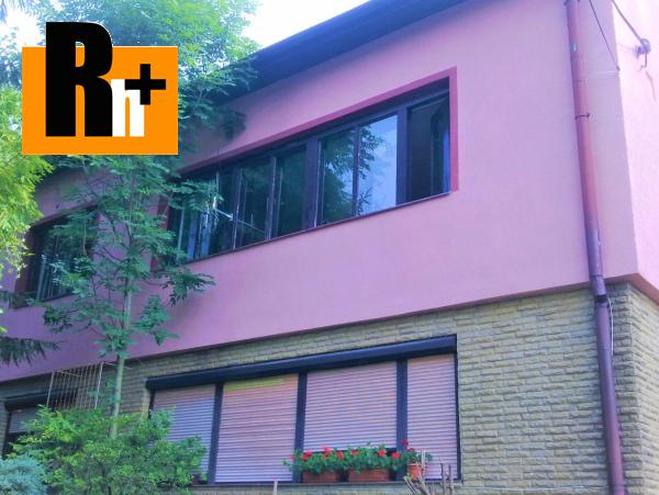 Foto Trenčianske Teplice Ľudmily Podjavorinskej rodinný dom na predaj - znížená cena