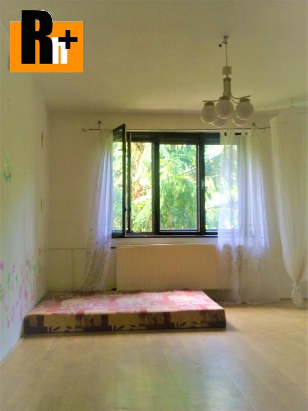 10. obrázok Trenčianske Teplice Ľudmily Podjavorinskej rodinný dom na predaj - znížená cena