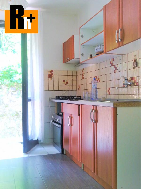 12. obrázok Trenčianske Teplice Ľudmily Podjavorinskej rodinný dom na predaj - znížená cena