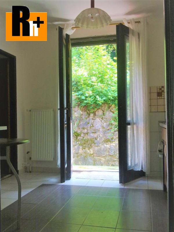13. obrázok Trenčianske Teplice Ľudmily Podjavorinskej rodinný dom na predaj - znížená cena