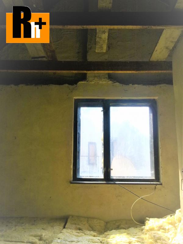 15. obrázok Trenčianske Teplice Ľudmily Podjavorinskej rodinný dom na predaj - znížená cena