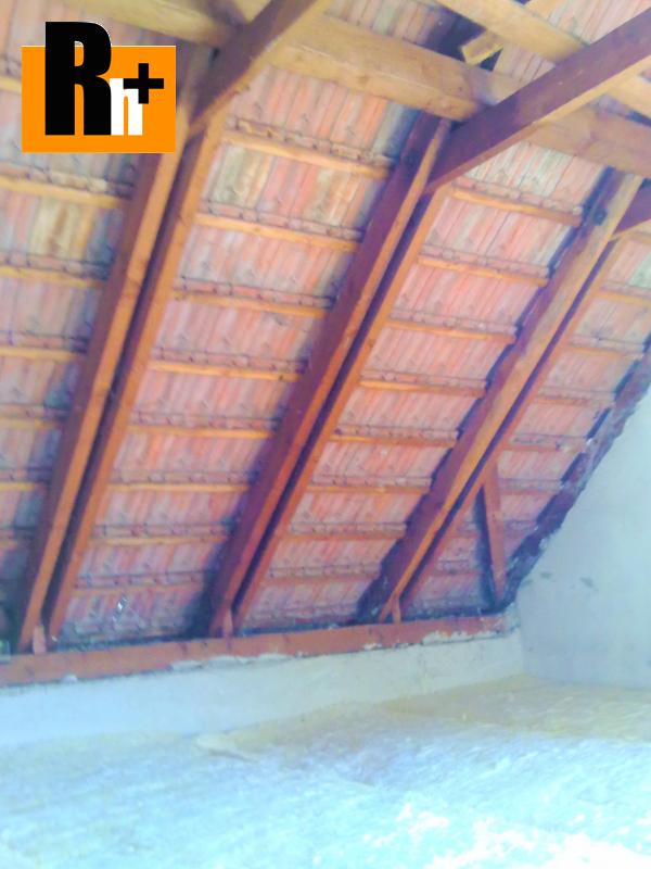 16. obrázok Trenčianske Teplice Ľudmily Podjavorinskej rodinný dom na predaj - znížená cena