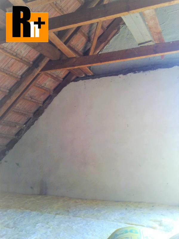 17. obrázok Trenčianske Teplice Ľudmily Podjavorinskej rodinný dom na predaj - znížená cena
