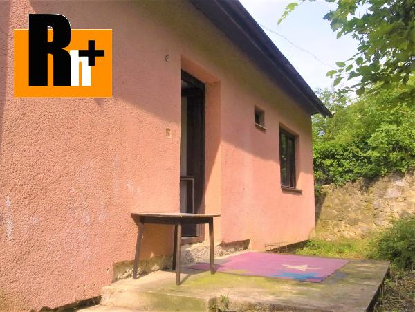 18. obrázok Trenčianske Teplice Ľudmily Podjavorinskej rodinný dom na predaj - znížená cena