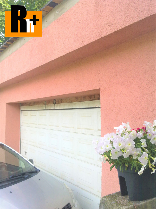 22. obrázok Trenčianske Teplice Ľudmily Podjavorinskej rodinný dom na predaj - znížená cena