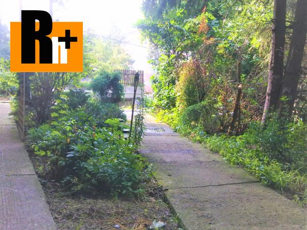 5. obrázok Trenčianske Teplice Ľudmily Podjavorinskej rodinný dom na predaj - znížená cena