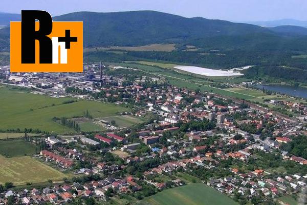 Foto Pozemok pre bývanie na predaj Nováky - 5700m2
