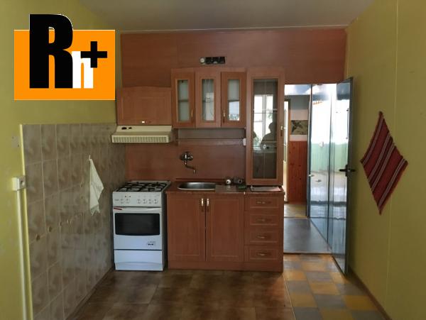 Foto Košice-Západ Inžinierska na predaj 3 izbový byt - rezervované
