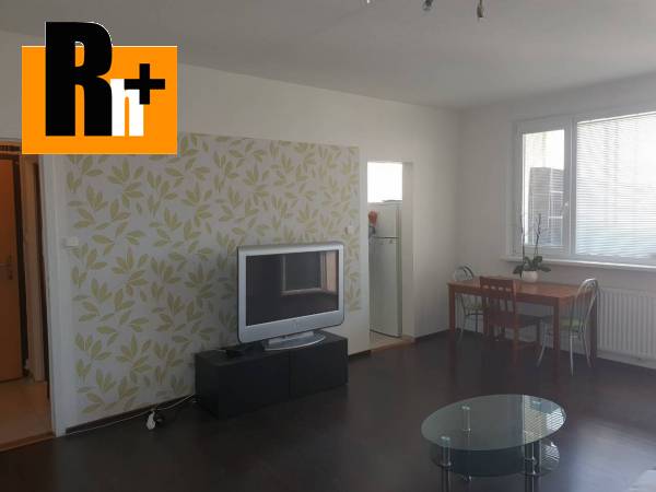 Foto Bratislava-Devínska Nová Ves Pavla Horova 1 izbový byt na predaj - TOP ponuka
