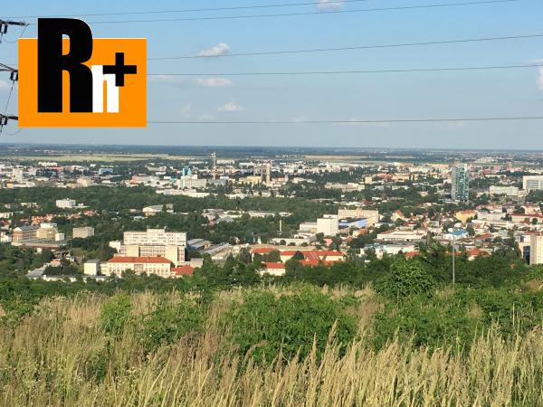 Foto Bratislava-Nové Mesto Koliba pozemok pre bývanie na predaj - TOP ponuka