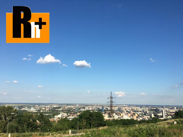 2. obrázok Bratislava-Nové Mesto Koliba pozemok pre bývanie na predaj - TOP ponuka