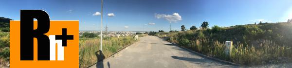 3. obrázok Bratislava-Nové Mesto Koliba pozemok pre bývanie na predaj - TOP ponuka