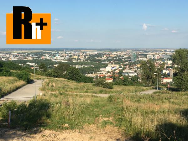 4. obrázok Bratislava-Nové Mesto Koliba pozemok pre bývanie na predaj - TOP ponuka