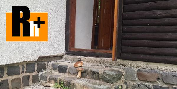 Foto Chata Valča na predaj - TOP ponuka