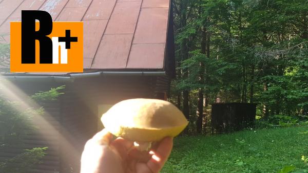 2. obrázok Chata Valča na predaj - TOP ponuka