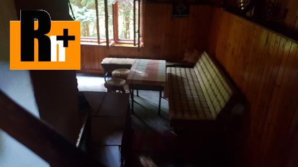 5. obrázok Chata Valča na predaj - TOP ponuka