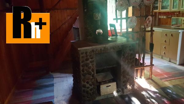 9. obrázok Chata Valča na predaj - TOP ponuka