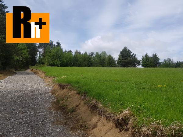 2. obrázok Na predaj Bytča Pšurnovice orná pôda - TOP ponuka