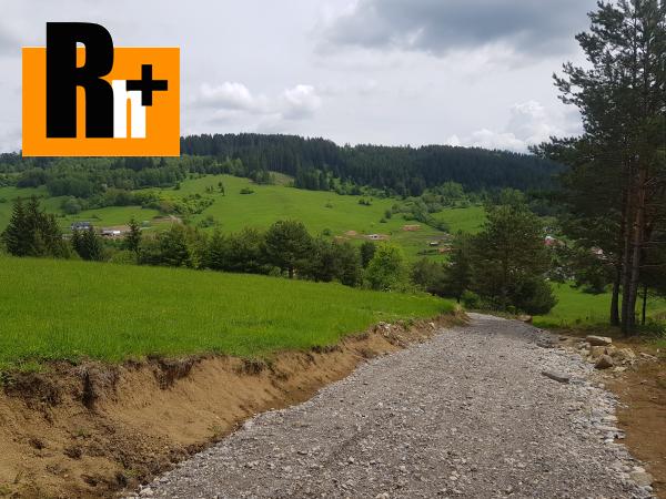 3. obrázok Na predaj Bytča Pšurnovice orná pôda - TOP ponuka