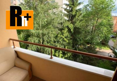 Žilina Bulvár 2 izbový byt na predaj - TOP ponuka