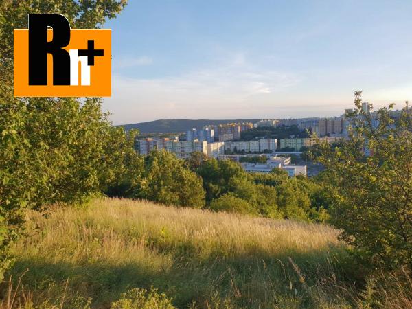 Foto Na predaj pozemok pre bývanie Bratislava-Karlova Ves Staré Grunty - TOP ponuka