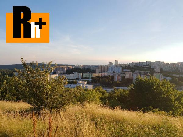 2. obrázok Na predaj pozemok pre bývanie Bratislava-Karlova Ves Staré Grunty - TOP ponuka