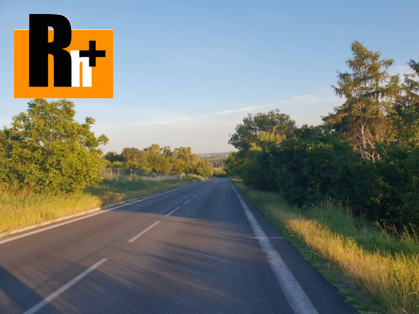 3. obrázok Na predaj pozemok pre bývanie Bratislava-Karlova Ves Staré Grunty - TOP ponuka