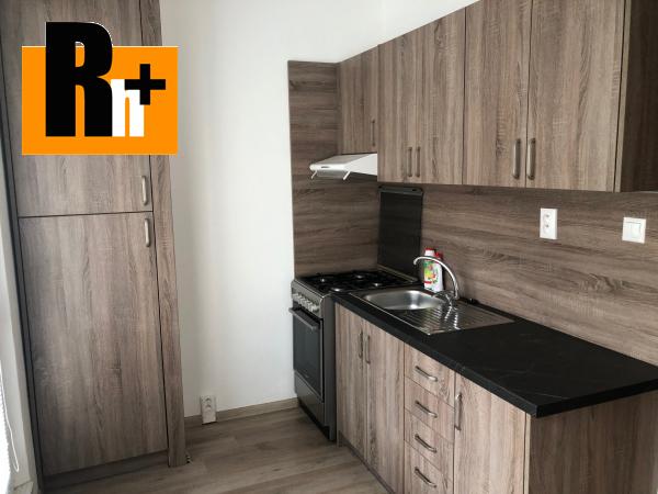Foto Na predaj Kežmarok 1 izbový byt