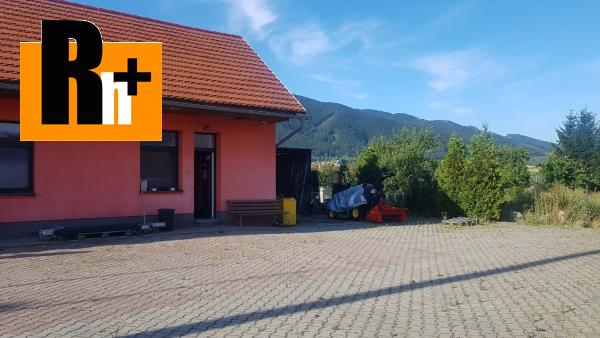 Foto Obchodné priestory Vrútky na predaj