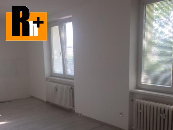 Foto 3 izbový byt Bratislava-Ružinov Raketová na predaj