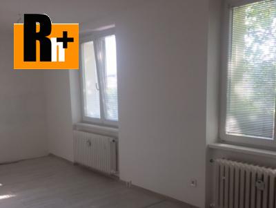3 izbový byt Bratislava-Ružinov Raketová na predaj