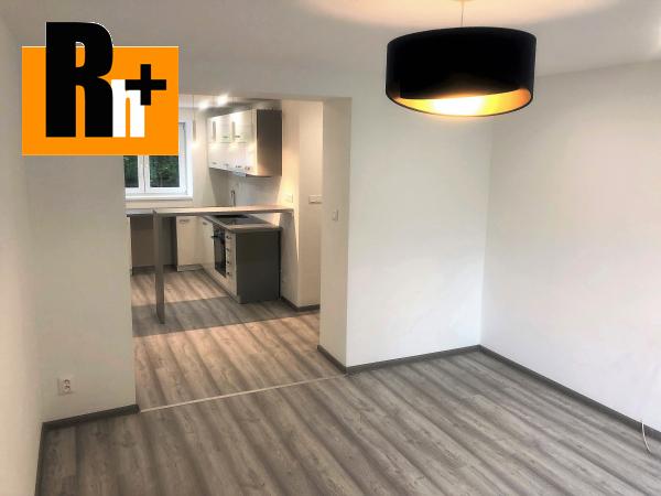 Foto Na predaj 2 izbový byt Žilina širšie centrum - zrekonštruovaný