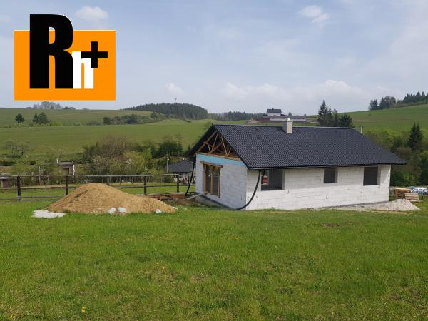 Foto Na predaj rodinný dom Žilina Peklina - TOP ponuka