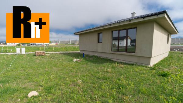 Foto Na predaj rodinný dom Žilina Mojš 4-izbový - exkluzívne v Rh+