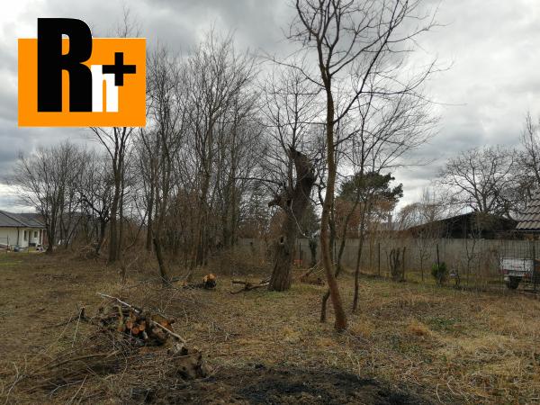 Foto Kuchyňa pozemok pre bývanie na predaj - TOP ponuka
