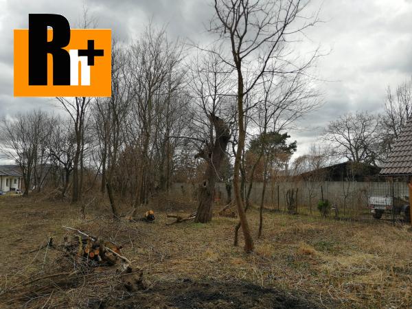 2. obrázok Kuchyňa pozemok pre bývanie na predaj - TOP ponuka
